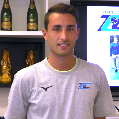 Agostino Cufalo