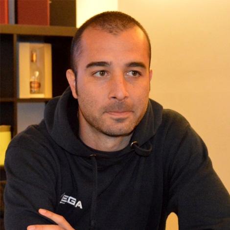 Mattia Bertani
